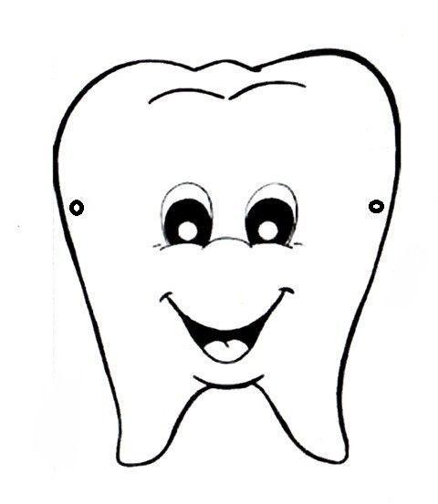 Dents - Dessin de dent ...