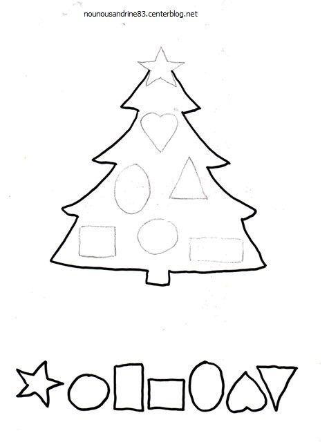 Relativ manuelle : sapin de Noël WI64