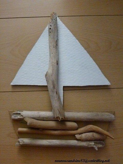 Chanson et paroles bateau sur l 39 eau version n 2 - Activite pince a linge maternelle ...