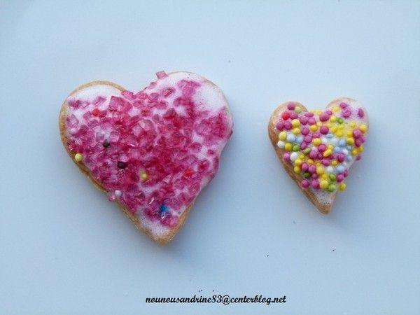 Activit manuelle saint valentin patisserie - Idee activite saint valentin ...