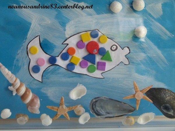 Beliebt manuelle : la mer à la maison PD31
