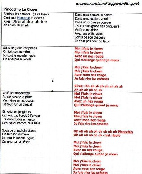 Paroles de la chanson toutes ces rencontres