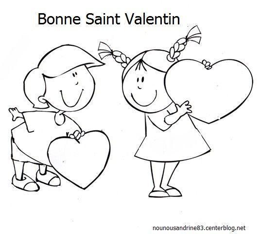 Saint valentin page 3 - Activite manuelle st valentin ...