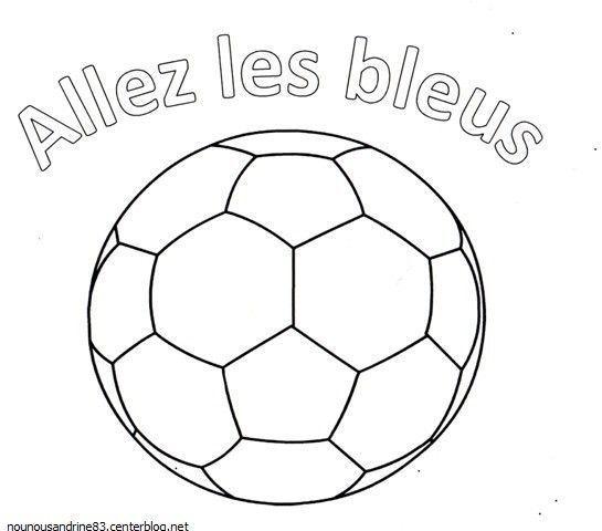 Activité Manuelle Football Coupe Du Monde 2014