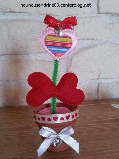 Saint valentin page 2 - Activite manuelle st valentin ...