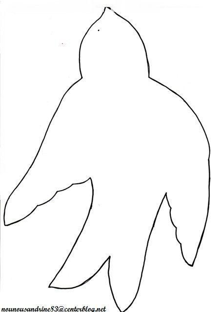 Très manuelle : oiseaux : hirondelle VA15