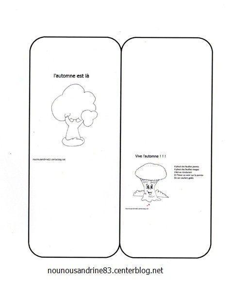 Activit manuelle marque page centerblog - Modele marque page ...