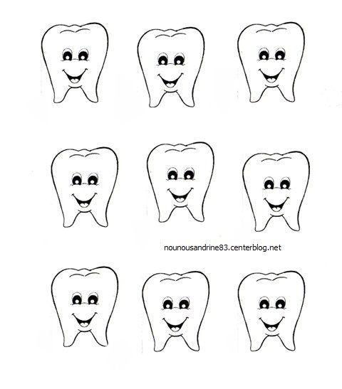Mes Dents De Lait Et La Petite Souris