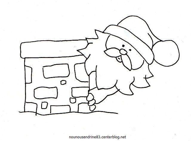 Activit manuelle le p re n el colorier - Activite manuelle simple ...