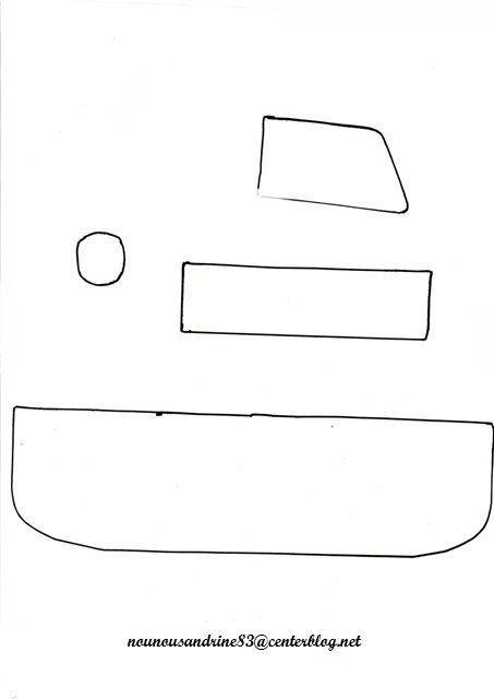Transports page 3 for Activite manuelle bois flotte